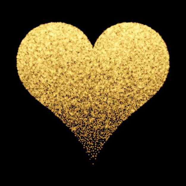 All that glitters; goldrush