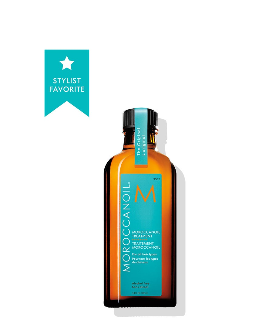 Moroccanoil Monday ; No more frizz alert