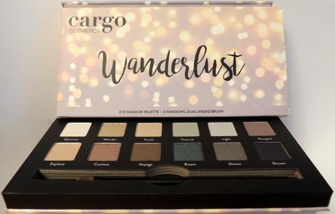Cargo palette 3