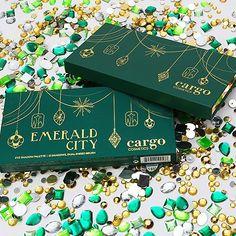 Emerald city eyes 2